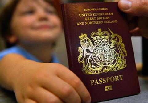 英国留学签证,英国留学签证办理流程