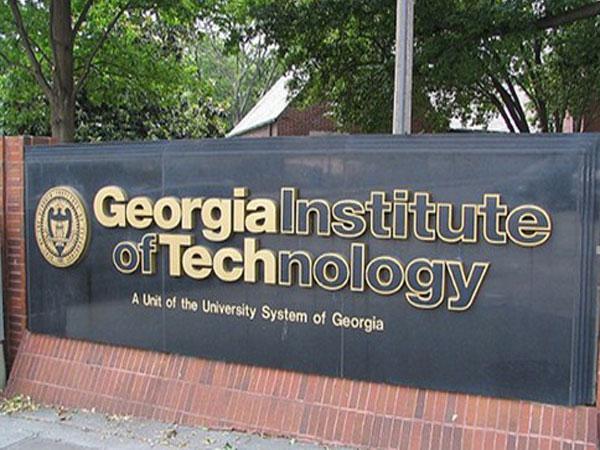 在佐治亚理工大学读书是一种怎样的体验?图片
