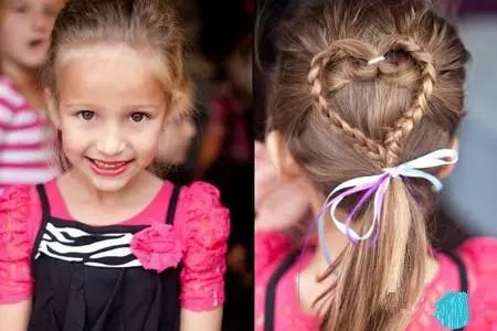 """关爱宝宝,从""""头""""开始,让孩子们拥有一个适合自己的可爱儿童发型."""